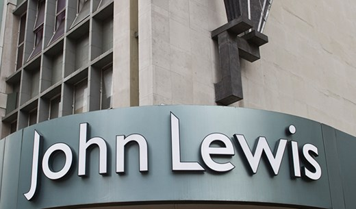 Win £3,000 to spend at John Lewis