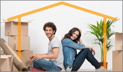 Win £15,000 to spend on your mortgage or deposit