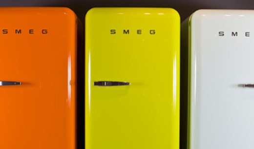 Win a Smeg fridge
