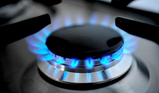 Win a year's gas bills paid for