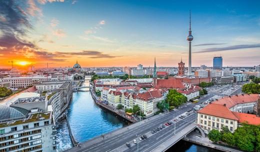 Win a Spring break in Berlin