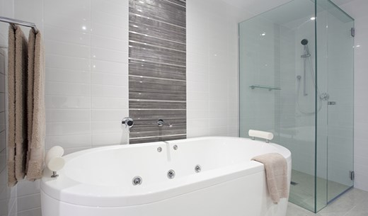 Win a bathroom refurb