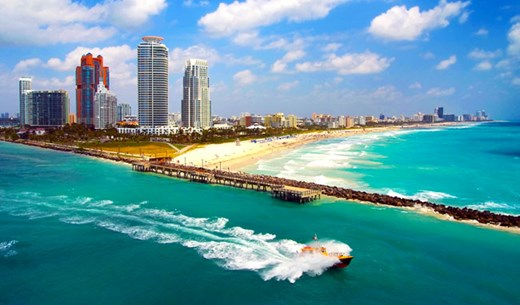 Win a luxury 5 star trip to Florida