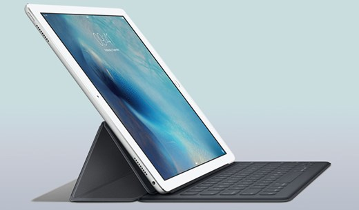 Win the new iPad Pro