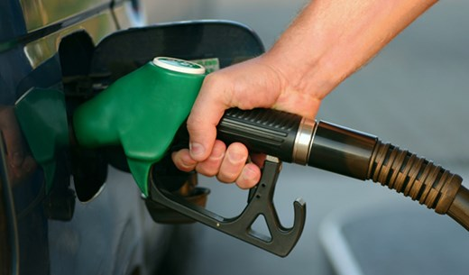 Win £500 to spend on petrol