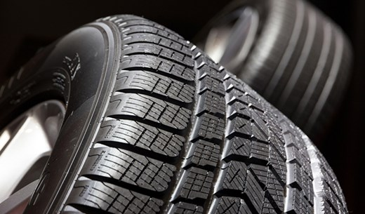 Win a Set of Tyres