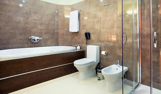 Win £3,000 to spend on a bathroom refurbish