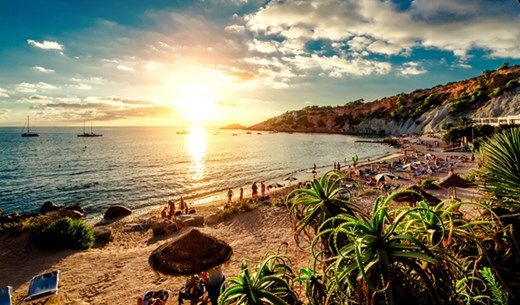 Win a holiday to Ibiza