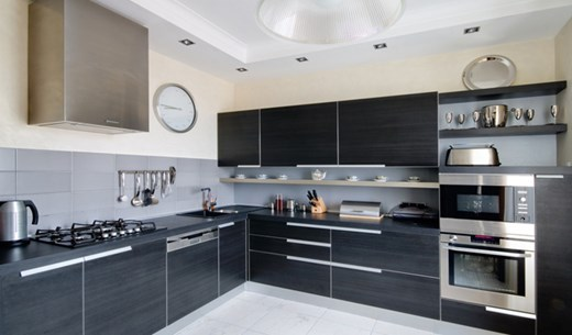 Win £1,999 to spend on a kitchen refurb