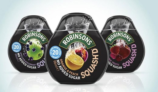 Testers needed to review Robinsons condensed squash