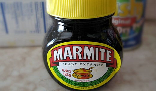 Testers needed to review Marmite