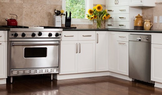 Win £500 worth of kitchen appliances