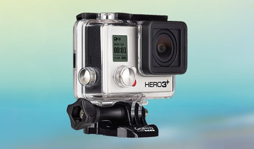 Product reviewers needed for a Go Pro Hero 3