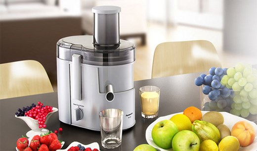 Product reviewers needed for  Panasonic juicers - 5 to give away