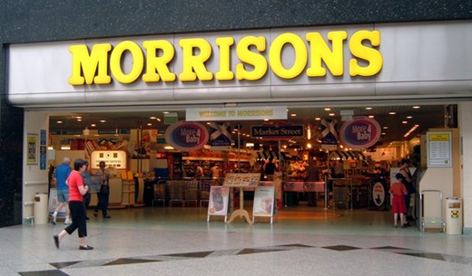 Mystery shoppers needed to review Morrisons