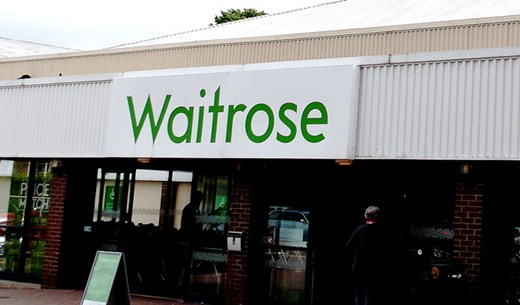 Win £3,000 to spend at Waitrose