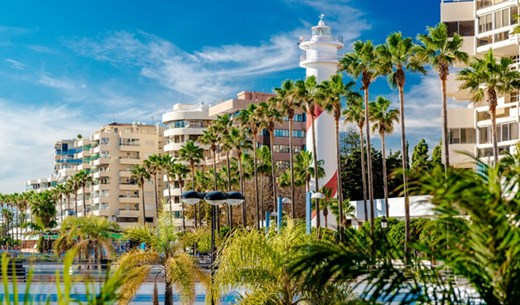 Win an all inclusive family holiday to a destination to Marbella including £500 spending money