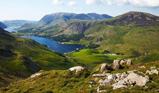 Win a weekend break to Lake District