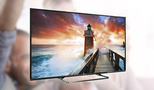 Win a Panasonic 40-inch 4k TV