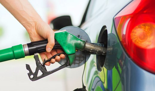 Win free petrol for a year