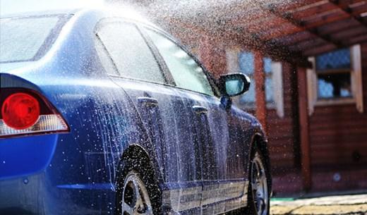 Win car wash vouchers