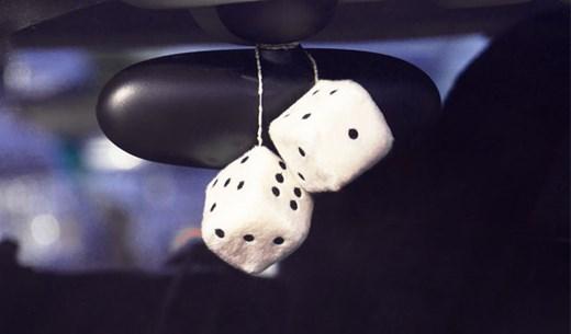 Win furry dice