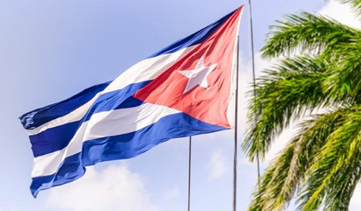 Rate and review a holiday in Cuba