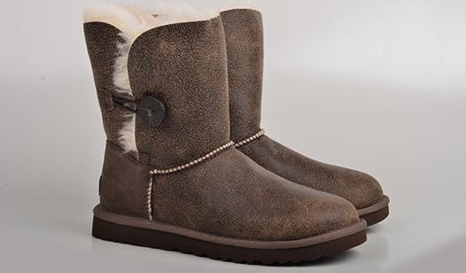 Test and keep Ugg boots