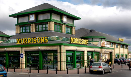 Win a £2,000 shopping spree at Morrisons