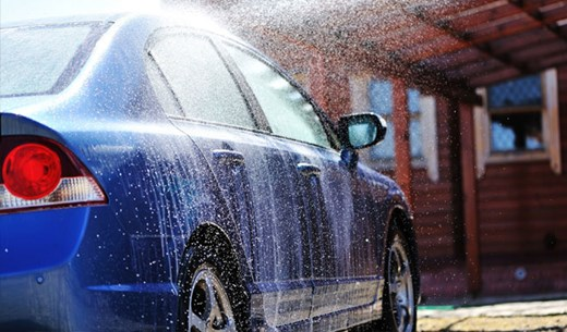 Win car wash vouchers