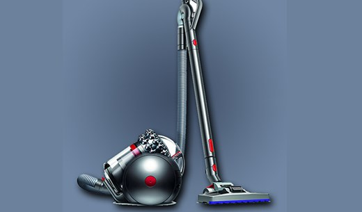Testers needed to review the Dyson Cinetic Big Ball Animal Vacuum Cleaner