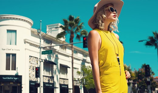 Win £500 to spend on a summer wardrobe