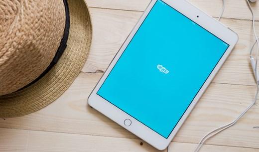 Win the new iPad mini 4