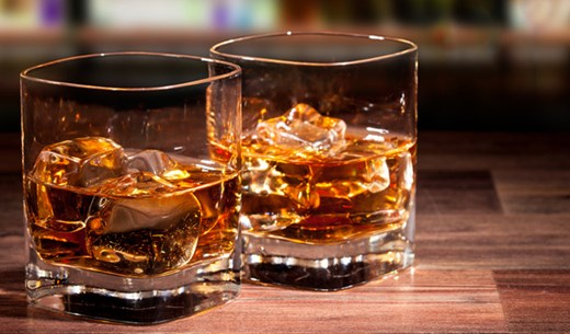 Win a Whisky Blending Experience for Two for Father's Day