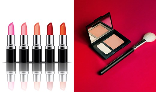 Win £100 to spend at M.A.C Cosmetics