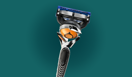Reviewers needed for the Gillette Fusion Proglide Flexball Razors