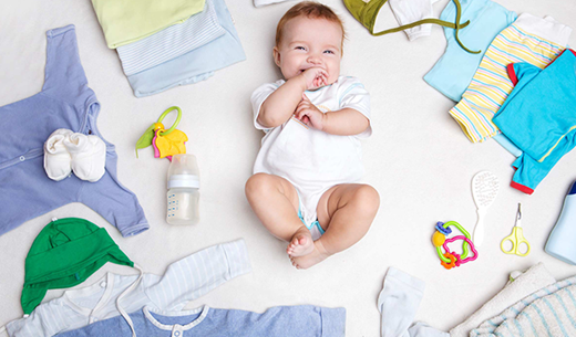 Testers needed to review the new Pampers Sensitive Baby Wipes