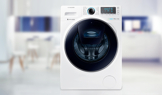 Win a Samsung AddWash Smart Washing Machine