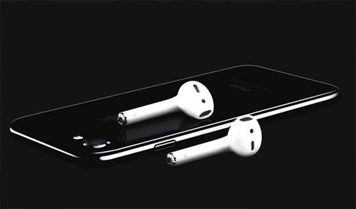 Win the new iPhone 7 Plus