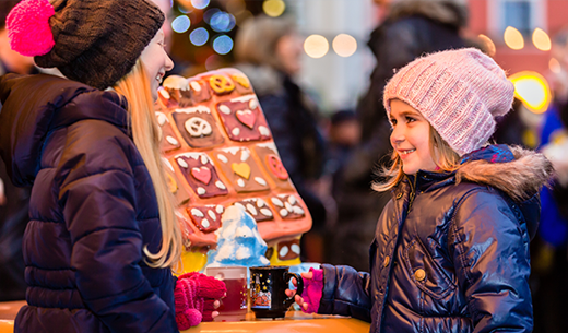 Win a weekend break to a German Christmas Market