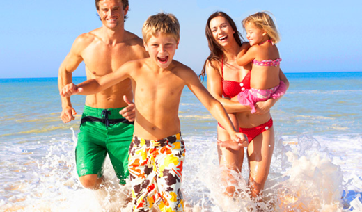 Win £2,500 to spend at Thomas Cook