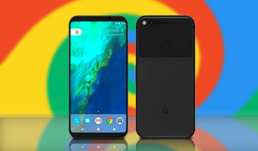 Test and keep the new Google Pixel 2 smartphone