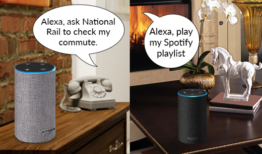 Test and keep the new Amazon Echo (2nd Generation)