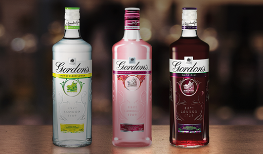 Taste testers needed for new flavours of Gordon's Gin