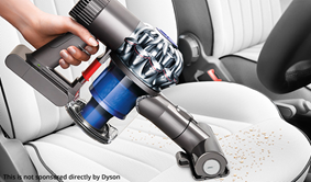 Product tester needed for a Dyson V6 Fluffy