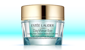Beauty testers required for the new Estée Lauder DayWear Eye Cream
