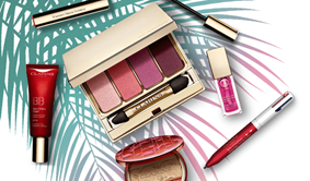 Review and keep the new Clarins Sunkissed Summer Make-up Collection