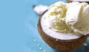 Taste testers needed for the new Haagen-Dazs Coconut Collection Ice Cream