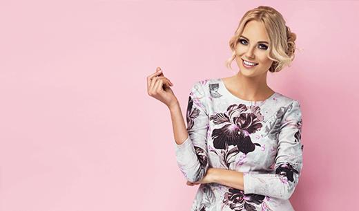 Win £500 to spend at Ted Baker