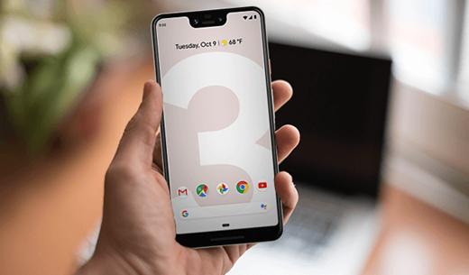 Win a brand new Google Pixel 3 XL